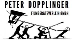 Firma Dopplinger Filmgeräteverleih